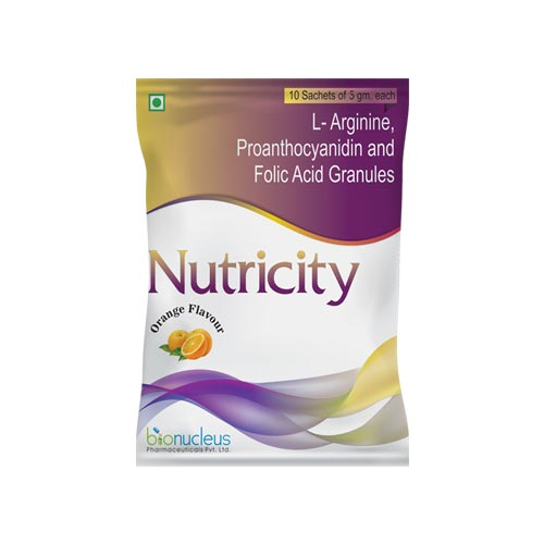 Nutricity